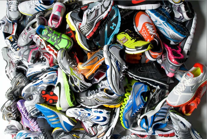 How Often Should Runners Buy New Running Shoes