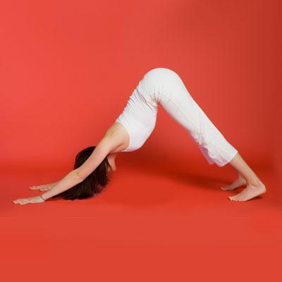 a way to loosen very tight hip flexors